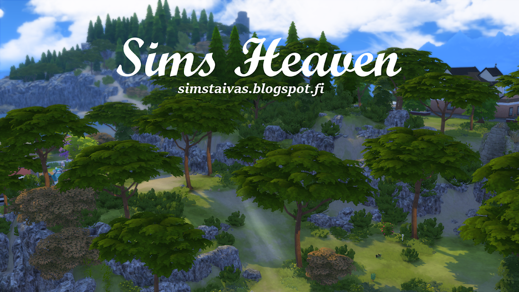 sims heaven