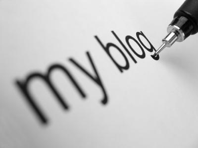Το βασικό μου blog