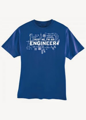 Trust me i 39 m an engineer design printed mens tshirt for Architecture student t shirts