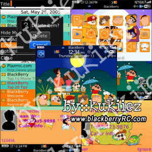 1 111103133T00 L Crayon Shin chan for blackberry 8520 themes