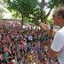 Prefeito eleito torna mais alegre o natal das crianças carentes da City
