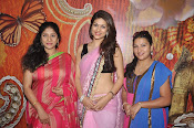 Shraddha das launches Naturals Spa At Inorbit Mall-thumbnail-1