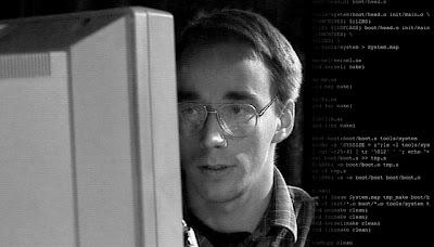 Linus-Torvalds-Linux