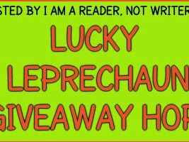 Lucky Leprechaun Giveaway Hop & FREE Book!