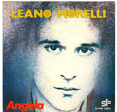 Sanremo 1981- Leano Morelli - Angela