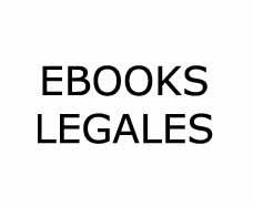 comprar ebooks legales