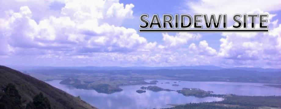 Saridewi Site