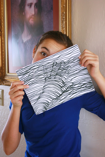 3d Hand Drawing5