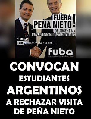 ¡¡¡GRACIAS ARGENTINOS POR SU SOLIDARIDAD!!!
