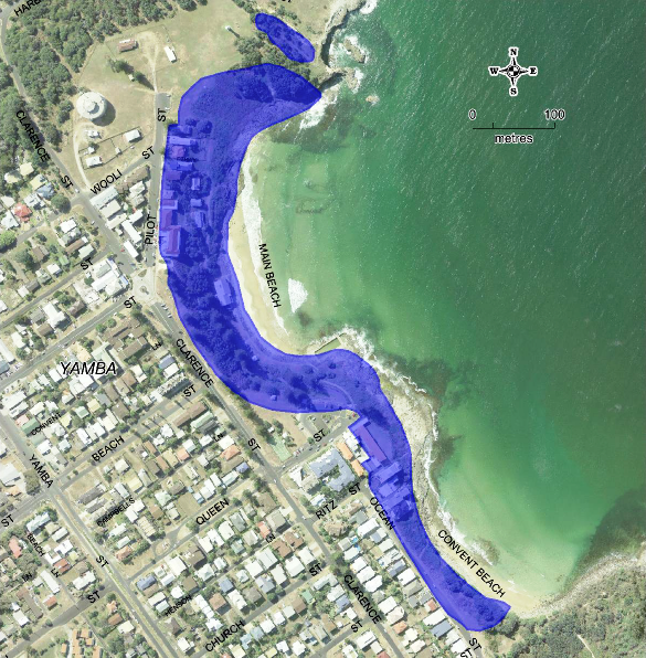 North Coast Voices Clarence Valley Council advises risk of