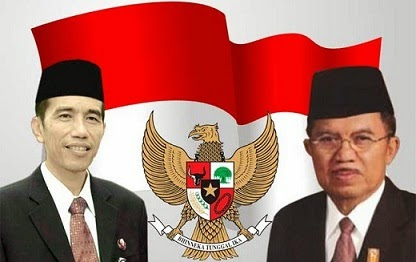 PRESIDEN REPUBLIK INDONESIA KE - 7