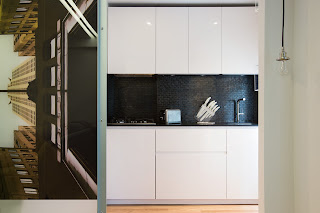 Small Kitchen by Minimal USA