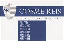 DR. COSME REIS