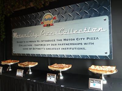 Motor City Pizza Boynton Beach Florida