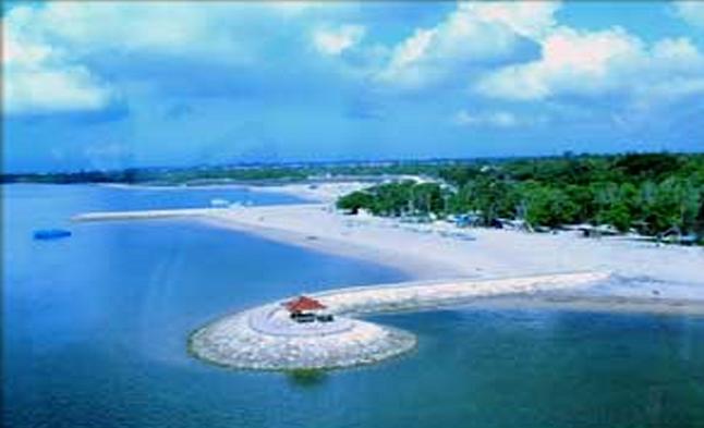 Sanur Beach Tourism | Indonesian Coastal Charm