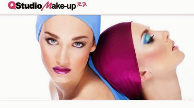 QStudio Make-Up R.P. - blogger tester - franchising - corsi di trucco - scuola - shop on line