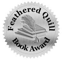 FEATHERED QUILL BOOK AWARD 2015
