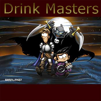 Shakes and Fidget Drink Masters Oficjalne Forum