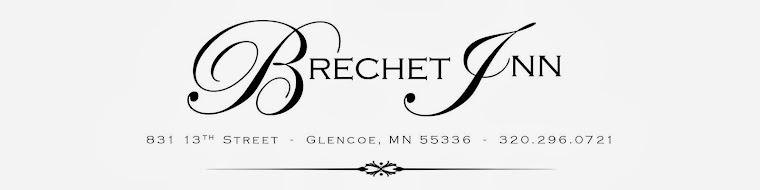 Brechet Inn Bed and Breakfast  Glencoe, MN