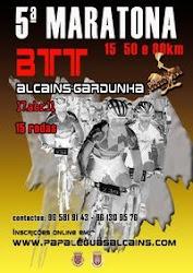 V Maratona de BTT Alcains - Gardunha