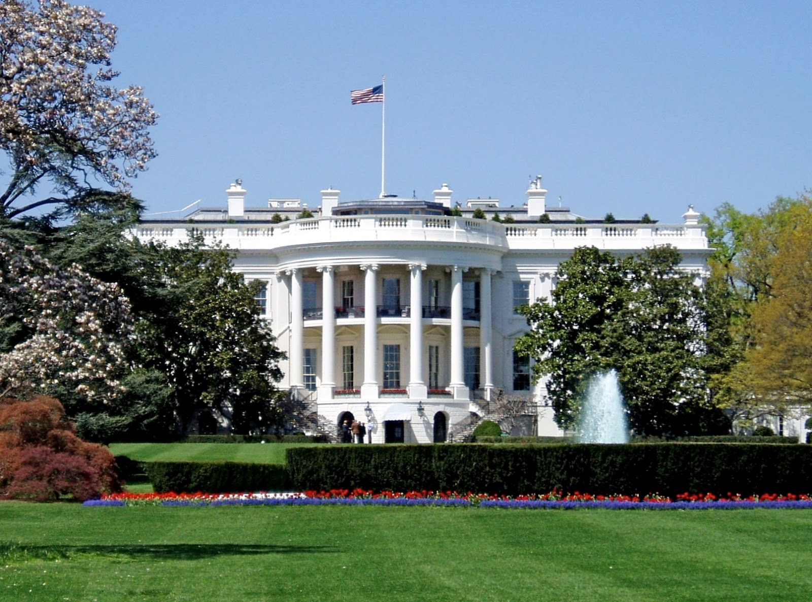 White house pictures free stock photos free stock photos for Blanca quintanilla