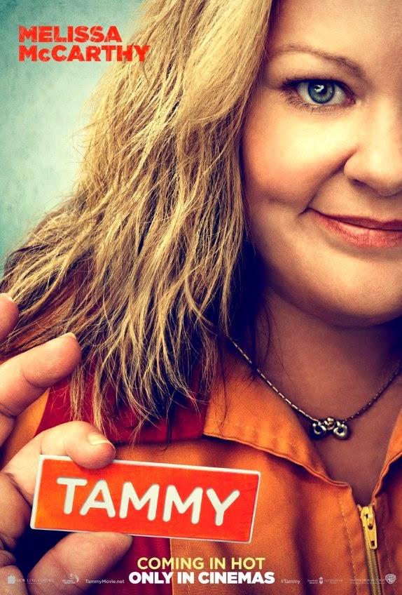 Download Tammy: Fora de Controle [EXTENDED] BDRip AVI Dual Áudio + RMVB Dublado
