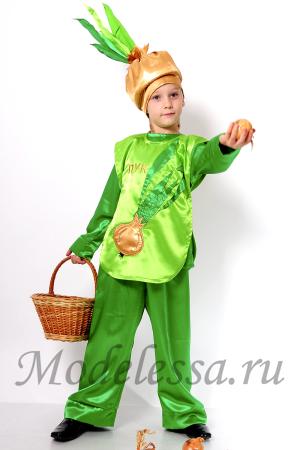 Как сделать костюм лука для ребенка своими руками фото