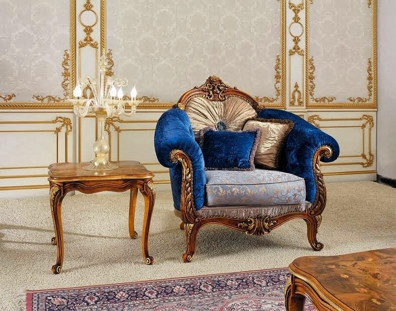 Cari�os al interior del hogar: Espectaculares muebles antiguos ...