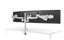 Evolve 3 Screen Monitor Arm by ESI