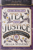 Tea Lovers' Book Club Read for May 25