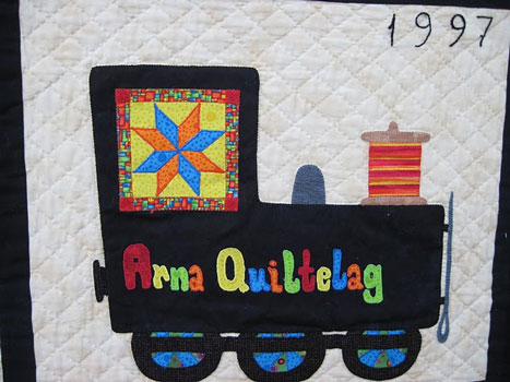Arna Quiltelag