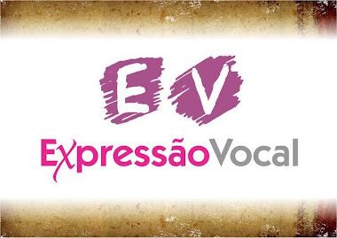 MINISTERIO EXPRESÃO VOCAL