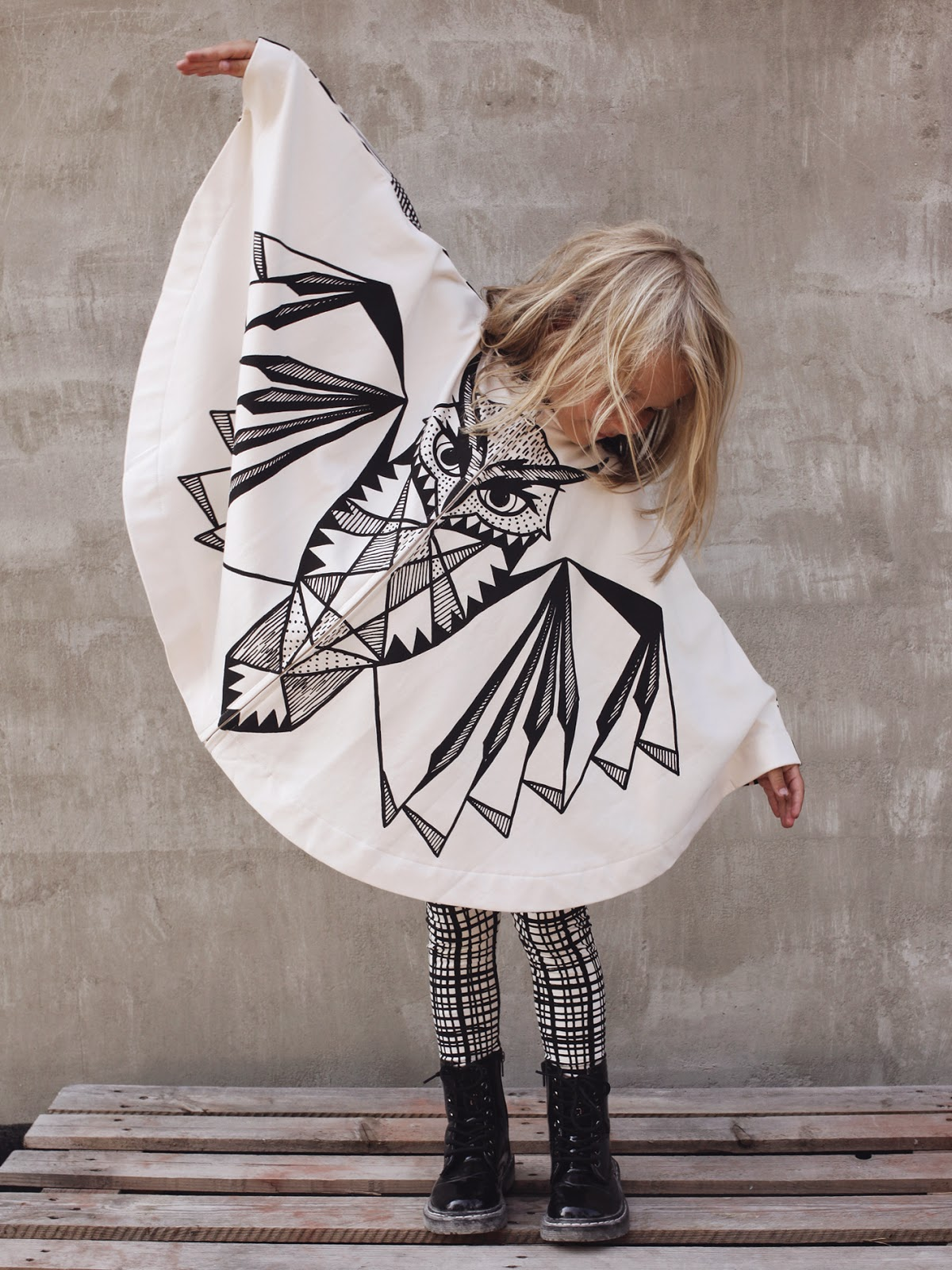 Mainio Clothing - 7 cool kidswear brands that rocked 2014