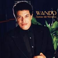 CD Wando Temas de Novelas 2013