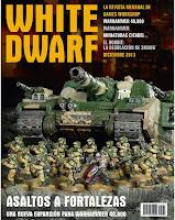 White Dwarf 224 de Diciembre