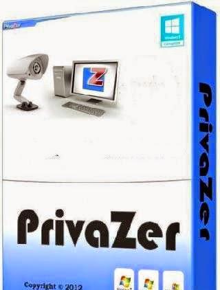 تحميل برنامج PrivaZer 2.29.0 مجانا