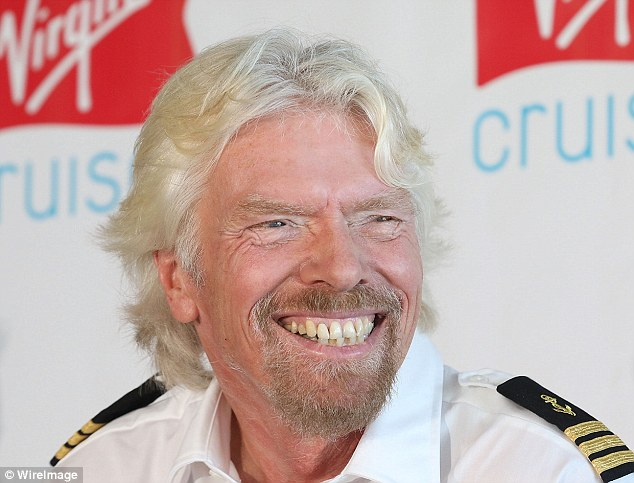 write to richard branson Sir richard charles nicholas branson (born 18 july 1950) is an english business magnate, investor and philanthropist he founded the virgin group, which controls more.