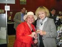 VDP-Weinbörse 2012. Bitte klicken Sie auf das Foto, dann gelangen Sie zu den Messe-Impressionen.