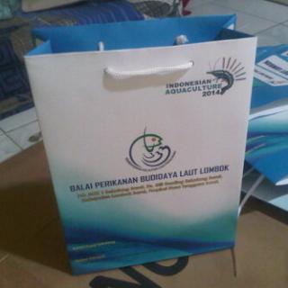 tas kertas acara pemerintahan