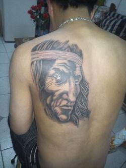 Tatuaje Colo-Colo