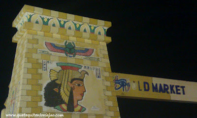 Old Market, Sharm el Sheikh - Viaje a Egipto