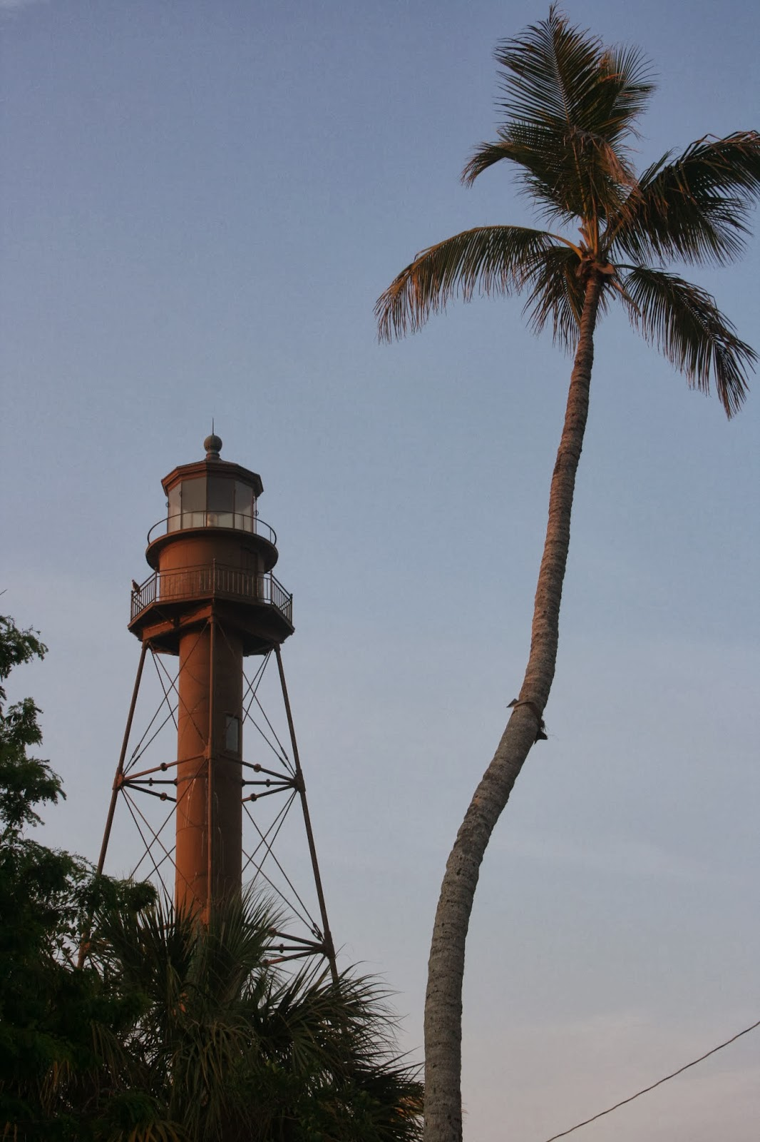 Click HERE To Read Some Interesting History About Sanibel Light And Itu0027s  Keepers. Iu0027m Always Amazed By These Brave Men And Women That Are Called  Light ...