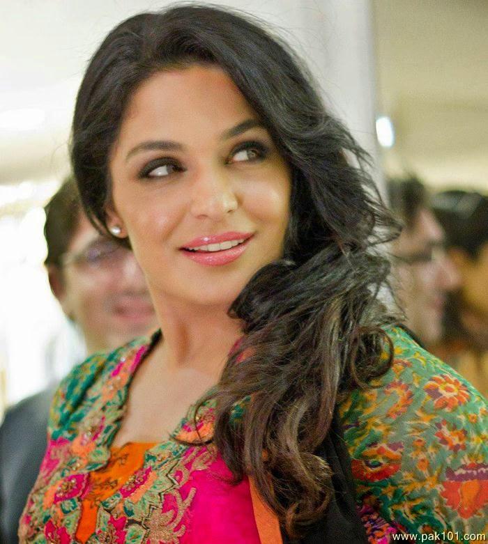 Pakistani Actress Meera New Leaked Video
