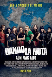 ver pelicula Notas perfectas 2 (Pitch Perfect 2), Notas perfectas 2 (Pitch Perfect 2) online, Notas perfectas 2 (Pitch Perfect 2) latino