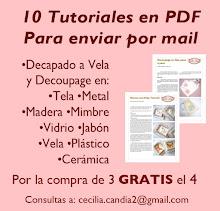10 Tutoriales en PDF