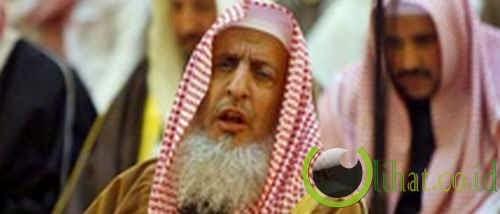 Mufti Saudi sebut langgar lampu merah haram