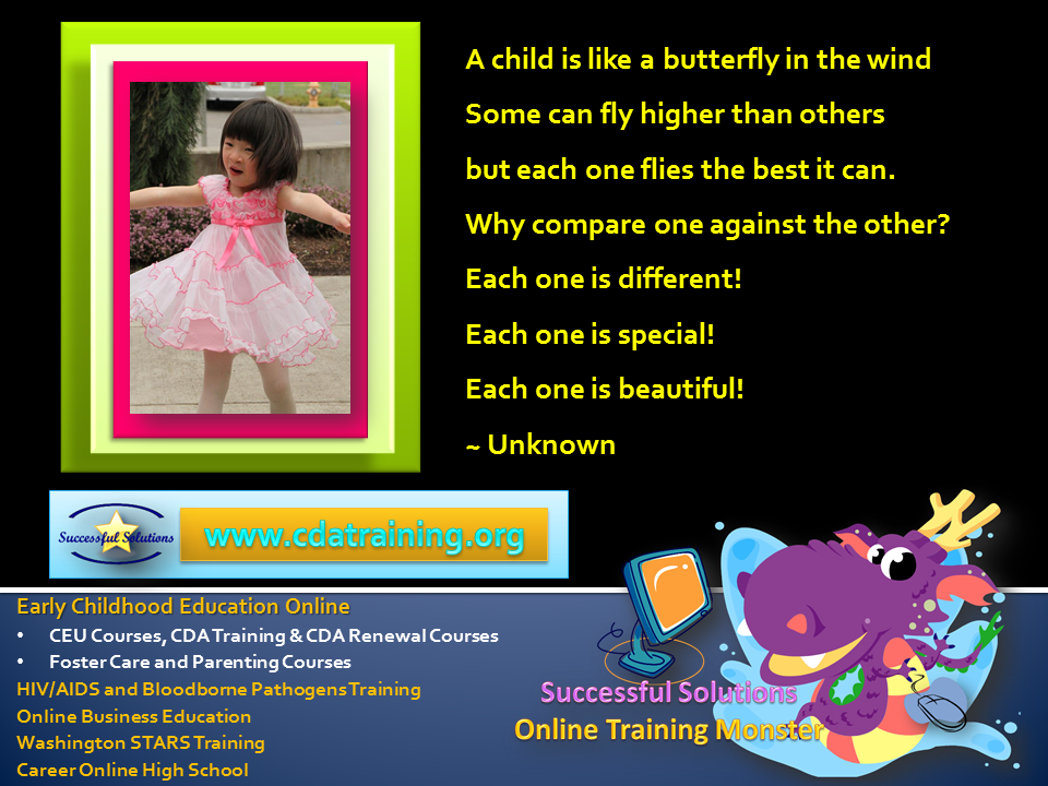 A child is like a butterfly in the wind.. | Inspirational Quotes and ...