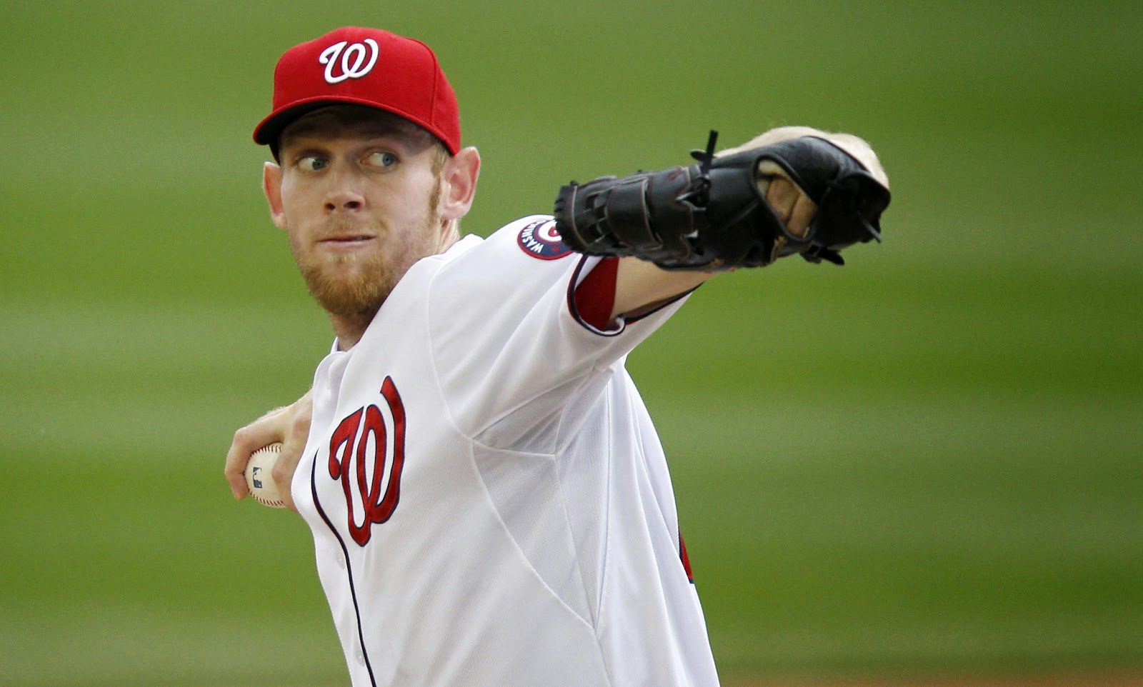 REPORT: Stephen Strasburg Available In Trade