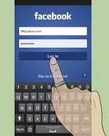 Dua Account Face Book Dalam Satu Smart Phone