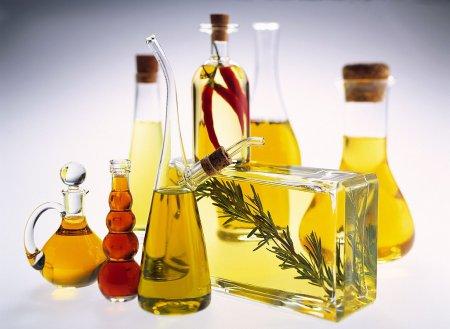 Лучшие натуральные масла